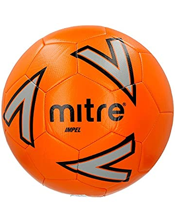 bb94c3c0041 Amazon.co.uk: Balls - Football: Sports & Outdoors: Training Balls ...