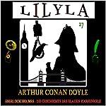 Die Geschichte des blauen Karfunkels (Lilyla - Sherlock Holmes 27) | Arthur Conan Doyle