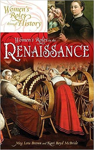 Women's Roles in the Renaissance (Women's Roles through