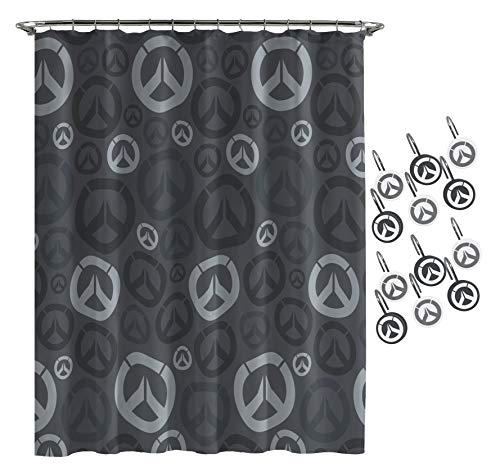 Jay Franco Minecraft Survive Shower Curtain