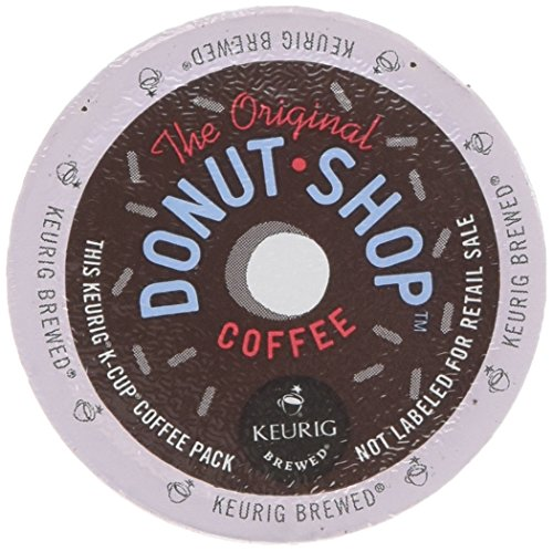 Coffee People The Original Donut Shop K-Cup Coffee, 48 ct.