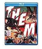 Them! [Blu-ray]
