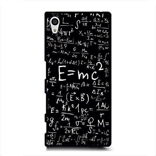 sony-xperia-z5-casecomplex-mathematical-formulas-patternblack-background-durable-hard-plastic-scratc