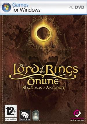 The Lord of The Rings Online Shadows of Angmar Special In-Game Items (Pre-Order)