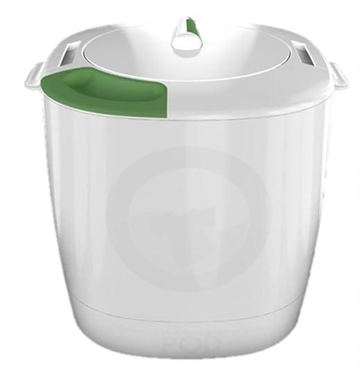 Aqua Laser Laundry Pod mecánica & Mobile mano lavadora 2 kg ...