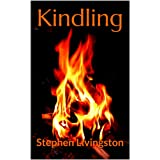 Kindling (a collection of short stories)by Stephen Livingston
