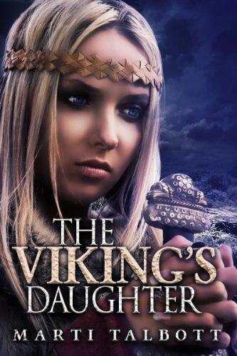 The Viking's Daughter (The Viking Series Book 2)