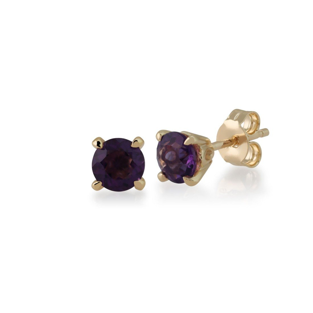 Nathis Amethyst Faceted