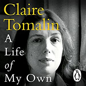 A Life of My Own Audiobook