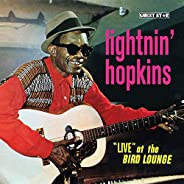"Lightnin' Hopkins ""Live"" at t"