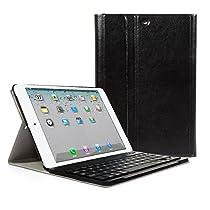iPad MINI 123 Funda con Teclado Bluetooth (Varios Colores)