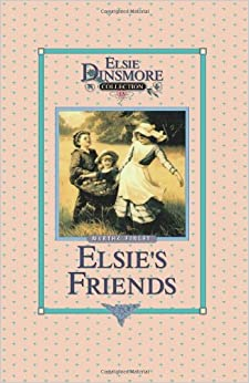 Elsie's Friends: Martha Finley, Volume 13 of 28 Volume Set, Collector's Edition, paperback. Elsie's Friends at Woodburn by Martha Finley (2011-03-15)