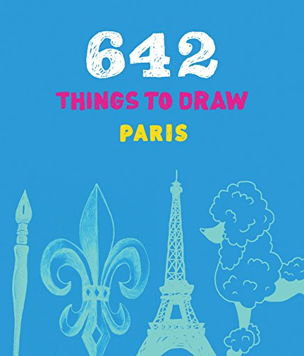 1 best 642 things to draw paris for 2020