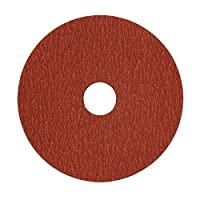 VSM XF885 Ceramic Plus Resin Fiber Disc, Various Sizes/Grits, Pack of 50