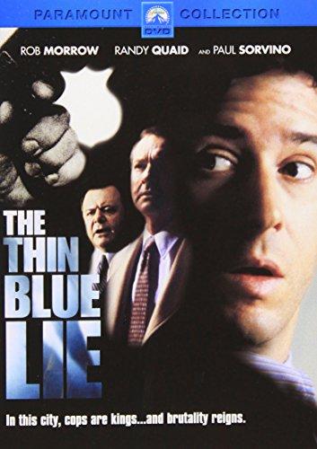 The Hollow-cheeked Blue Lie (2000)
