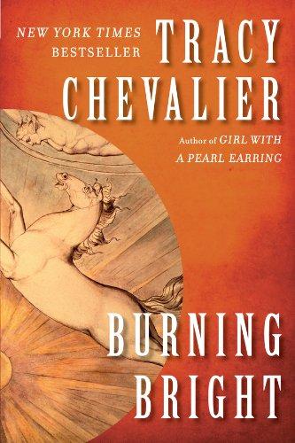 Burning Bright: A Novel (William Blake Best Known Poems)