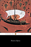 Image for The Homeric Hymns (Penguin Classics)