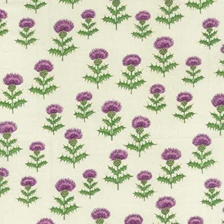 Fat Quarter Guards On Century London Cotton Quilting Fabric Nutex