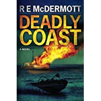 Deadly Coast (The Tom Dugan Thrillers)