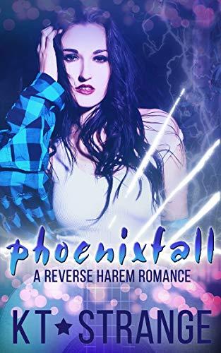 (Phoenixfall: A Reverse Harem Romance (The Rogue Witch Book 2))