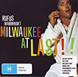 Milwaukee at Last!!! (Monster Music Deluxe CD + Audio DVD)