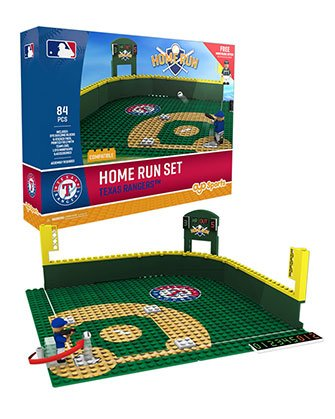 St. Louis Cardinals OYO Home Run Derby Set with Mini Figure