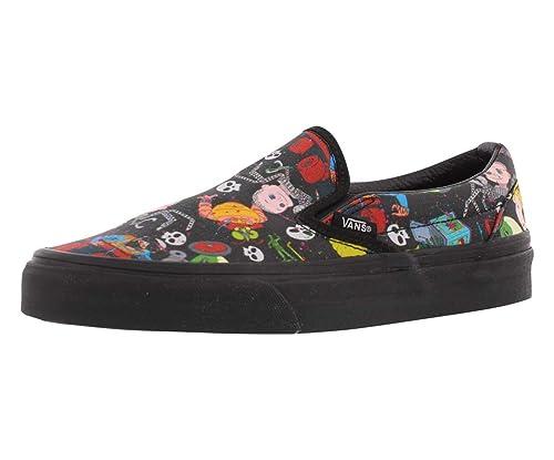0793287c4aa3 Vans Unisex Shoes Classic Slip On Disney Pixar Sids Mutants Toy Story  Sneakers (8)