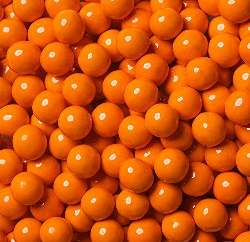 (Orange Sixlets - 2 lb.)