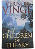 The Children of the Sky, Vernor Vinge, 0312875622