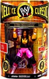 WWE Wrestling Exclusive Deluxe Classic Superstars Series 7 Action Figure Bret Hart