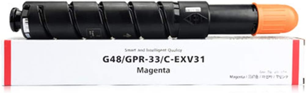 Compatible with Canon NPG-48 Toner Cartridge for Canon iRC7055 iRC7065 iRC7260 iRC7270 Color Digital Copier Cartridge,Blue