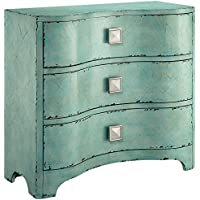 Fulton Crackle Bombe Chest Blue See below