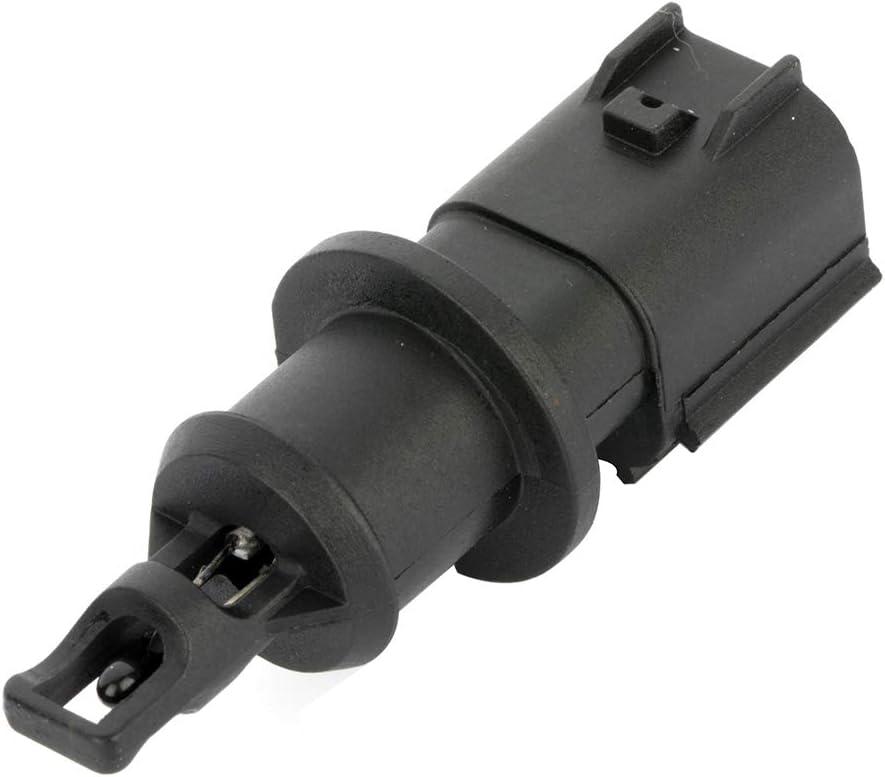 CCIYU IAT Sensor 4606487AA AX109 Intake Air Temperature Sensor Fit for 2002 2003 2004 Chrysler Concorde 2005-2010 Chrysler 300