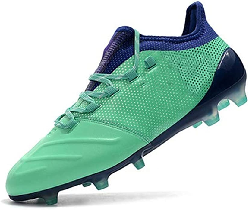 Chaussures de Football pour Hommes Chaussures à Crampons