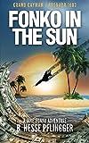 Fonko in the Sun (Jake Fonko) (Volume 4)