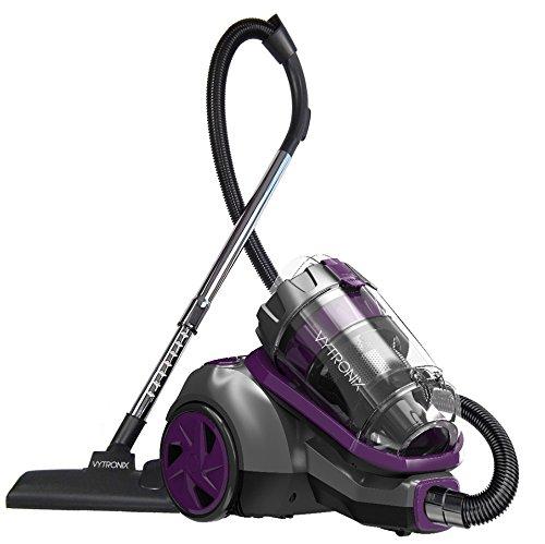 VYTRONIX Animal Multi Cyclonic 3L Bagless Pet Cylinder Vacuum Cleaner