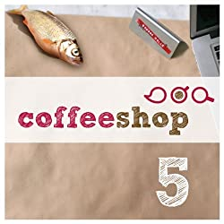 Crew Ariel (Coffeeshop 1.05)