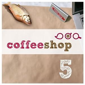 Crew Ariel (Coffeeshop 1.05) Hörbuch