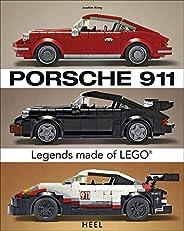 Porsche 911: Legends Made of LEGO®