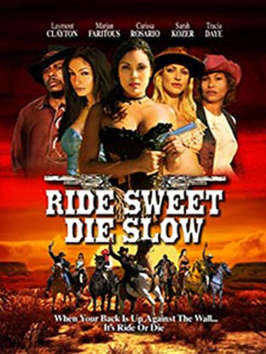 Sexy Sweet - Ride Sweet Die Slow