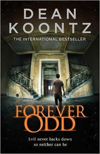 Forever Odd (Odd Thomas, Book 2)