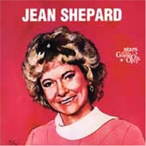 Jean Shepard by First Generation