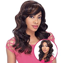 Sensationnel Synthetic Hair Empress Lace Front Edge Wig - BRITNEY (#2)