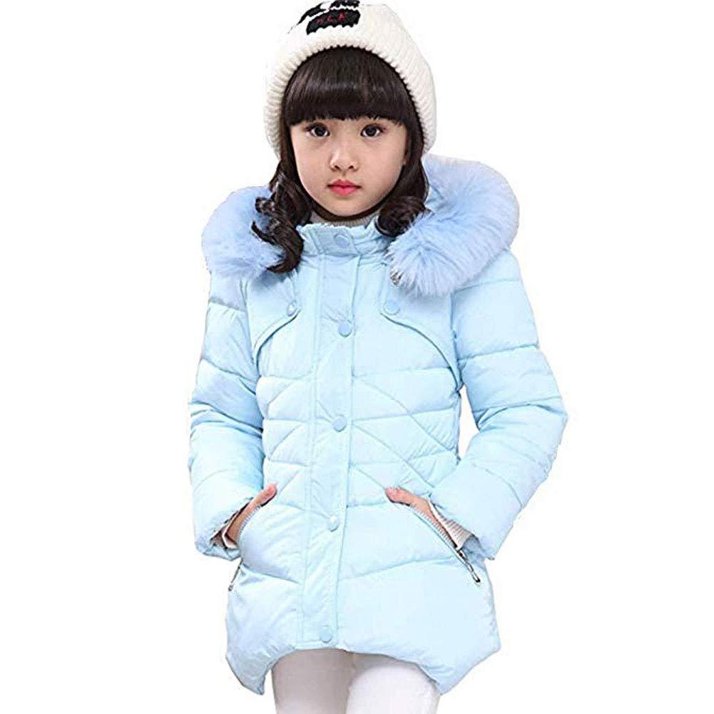 dbc2.com.au Fashion Clothing MINGYINIGE Kids Jackets for Girls ...