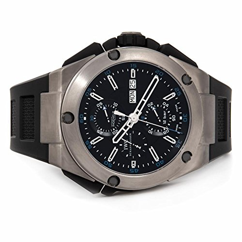 IWC-Ingenieur-automatic-self-wind-mens-Watch-IW376501-Certified-Pre-owned