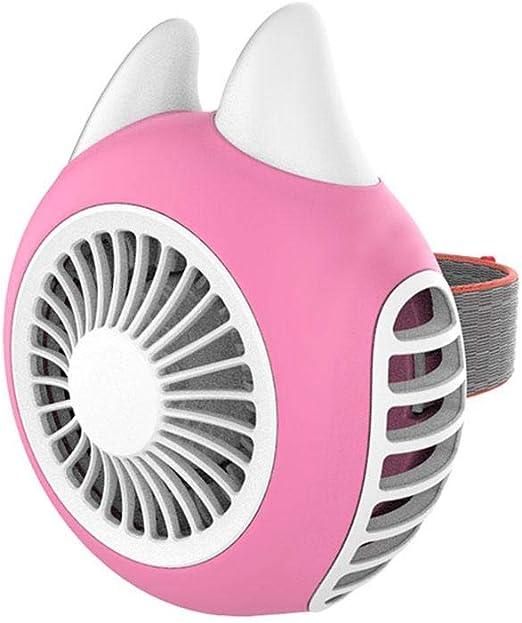Ntribut Mini Ventilador portátil de Mano Ventiladores portátiles ...