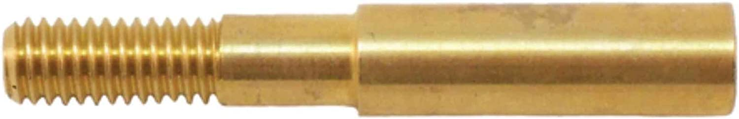 Pro-Shot No.8/36 Thread to Standard No.8/32 Thread Military Adaptor : Hunting Cleaning And Maintenance Products : Sports & Outdoors