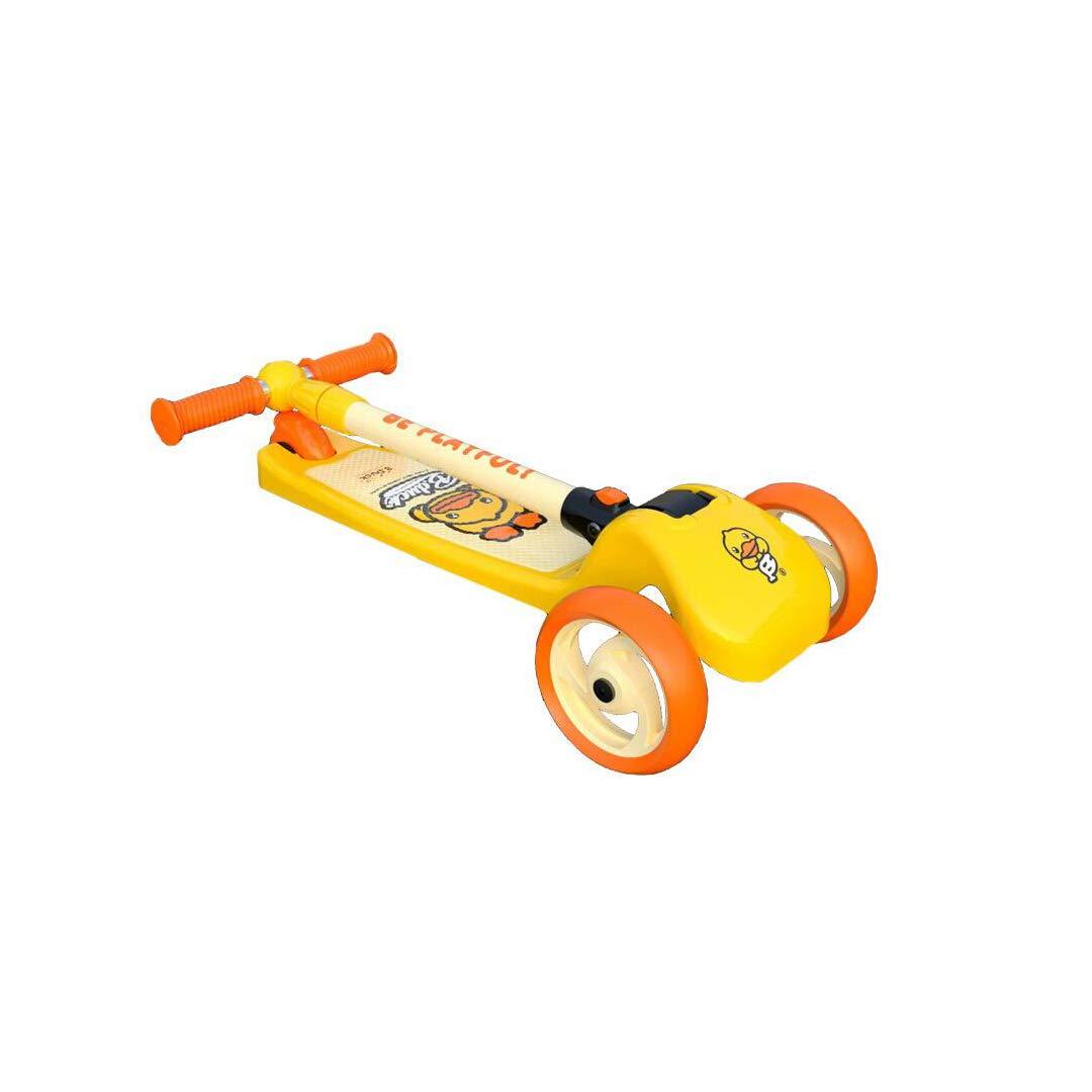 【激安】 TLMYDD スクーター25歳の幼児用車折りたたみ式三輪ベビーカー 子供スクーター (色 C C : D) TLMYDD B07NMCJ198 C C, 上富良野町:34879601 --- a0267596.xsph.ru