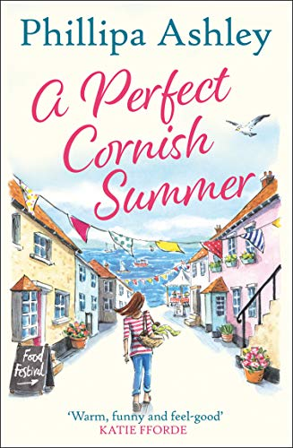 New 2010 Queen - A Perfect Cornish Summer: The perfect new summer book from the Queen of Cornish romance