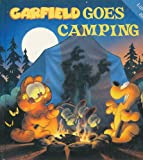 img - for Garfield Goes Camping (Lift-the-Flap Books) book / textbook / text book